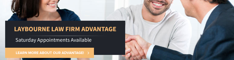 laybourne law firm advantage